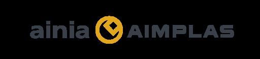 Logo alianza AINIA AIMPLAS