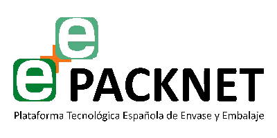 Logo Packnet Plataforma Tecnológica Española de Envase y Embalaje