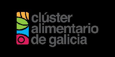 Logo Cluster Alimentario Galicia