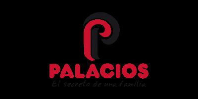 Logo Palacios