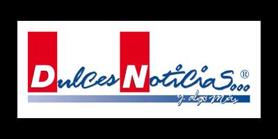 Logo Dulces Noticias